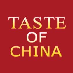 Taste of China - Monona Logo