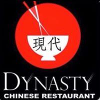 Dynasty II Chinese Restaurant Logo