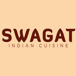 Swagat Indian Restaurant Logo