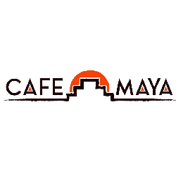 Cafe Maya Logo
