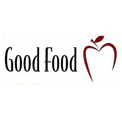 Good Food Logo