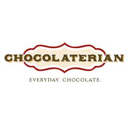 Chocolaterian Logo