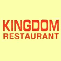 Kingdom Restaurant Logo