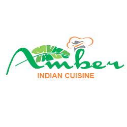 Amber Indian Cuisine Logo