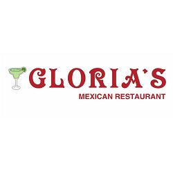 Gloria's Mexican Restaurant Logo