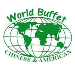 World Buffet (Madison) Logo
