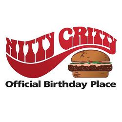 Nitty Gritty - Middleton Logo