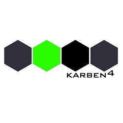 Karben4 Brewing Logo