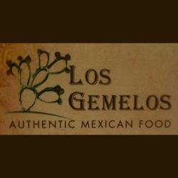 Los Gemelos Logo