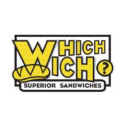 Which Wich (Sun Prairie) Logo