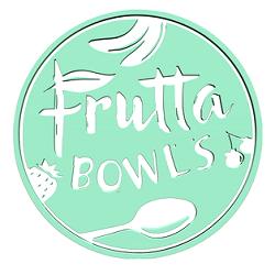 Frutta Bowls Logo