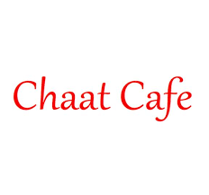 Chaat Cafe Logo