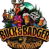 Buck & Badger Logo