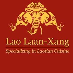 Lao Laan Xang Logo