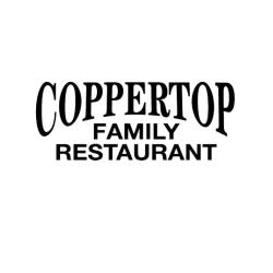Copper Top Restaurant Logo