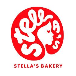 Stella's Bakery Logo