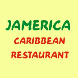 Jamerica Restaurant Logo