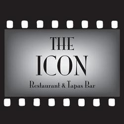 The Icon Logo