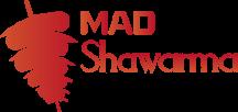 Mad Shawarma (Junction Rd) Logo