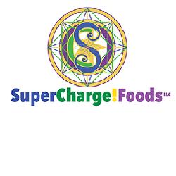 SuperCharge! Foods Logo
