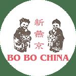 Bo Bo China Logo