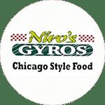 Niro's Gyros Logo