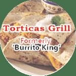 Tortica's Grill Logo