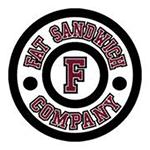 Fat Sandwich Company Logo