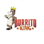 Burrito King Logo