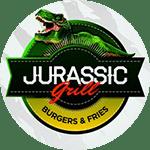 Jurassic Grill Logo