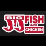 Big JJ Fish & Chicken Logo