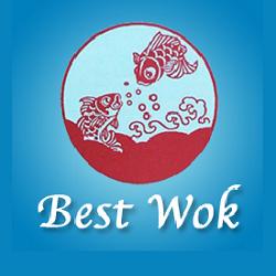 Best Wok Logo