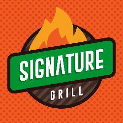 Signature Grill Logo
