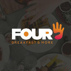 Four Breakfast & More Logo