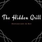 The Hidden Grill (San Marcos) Logo