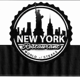 New York Restaurant Logo