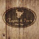 Tapas & Beer Logo