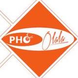 Pho Olala Logo