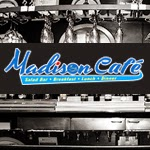 Madison Cafe Logo