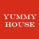 Yummy House Logo