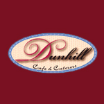 Dunhill Cafe & Caterers Logo