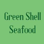 Green Shell Seafood Restaurant Logo