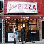Joe's Pizza Logo
