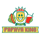 Papaya King Logo