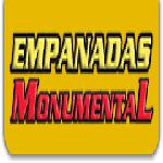 Empanadas Monumental - Washington Heights Logo