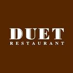 Duet Restaurant Logo