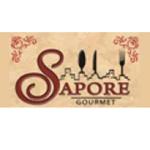 Sapore Gourmet Logo