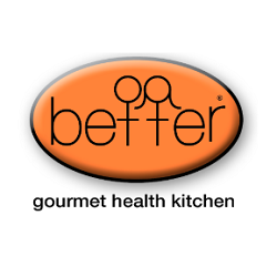 The Healthy Kitchen Logo