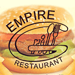 Empire Grill Logo
