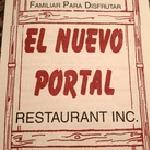 Portal Latino Restaurant Inc. Logo